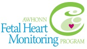 Fetal Heart Monitoring Color Logo