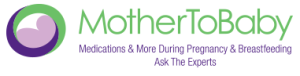 Mother to Baby Logo
