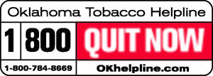Tobacco Cessation logo
